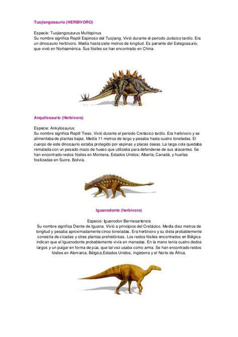 Proyecto Dinosaurios y fichas