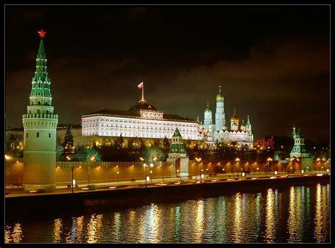 Proyecto: El kremlin de Moscú