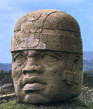 Proyecto Historia: Cultura Olmeca (horizonte Preclasico)