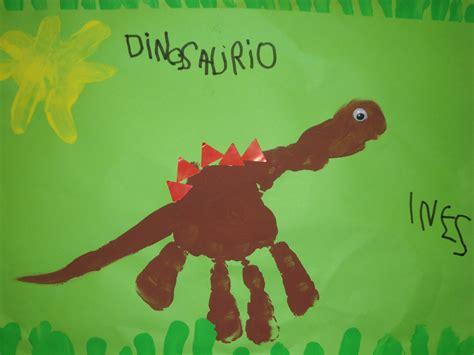 Proyecto Los Dinosaurios, Parte 2: Las Manualidades – El ...