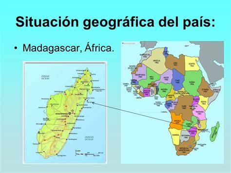 PROYECTO PROYDE. PROYECTO PROYDE Situación geográfica del ...