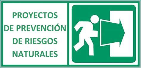 Proyectos de Prevencion de Riesgos Naturales | Ruben Apaza