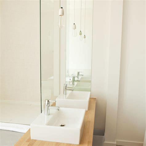 Proyectos que nos inspiran. Diseño minimalista en el baño ...