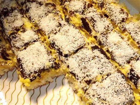 Prăjitura  Vis de cocos    Retete culinare   Romanesti si ...