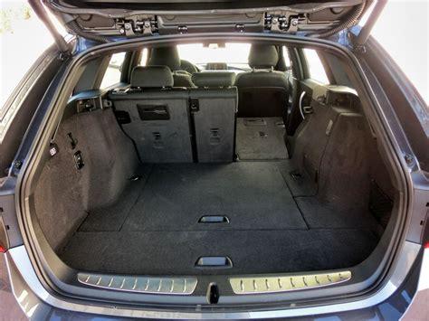 Prueba BMW 320d Touring   Motor3punto0