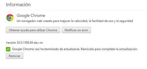 Prueba Chrome OS desde Windows 8
