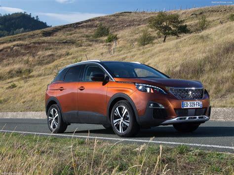 Prueba nuevo Peugeot 3008   Revista de coches,