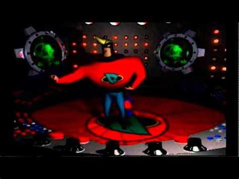 Ps1 Game: Blasto P1 - YouTube