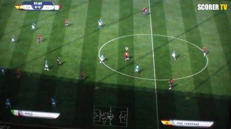 PS3 Copa del Mundo de la FIFA Sudáfrica 2010   El Juego ...