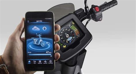 PSA lanzará este año un servicio de  moto sharing  en las ...