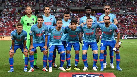 PSG - Atlético: Horario y dónde ver por TV el partido de ...