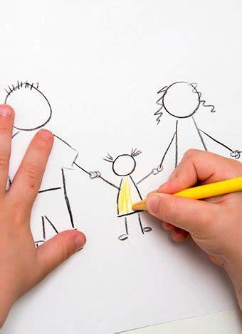 PSICOLETRA ZARAGOZA: Cómo interpretar los dibujos de los niños