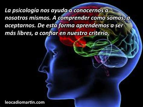 psicología « Cámbiate