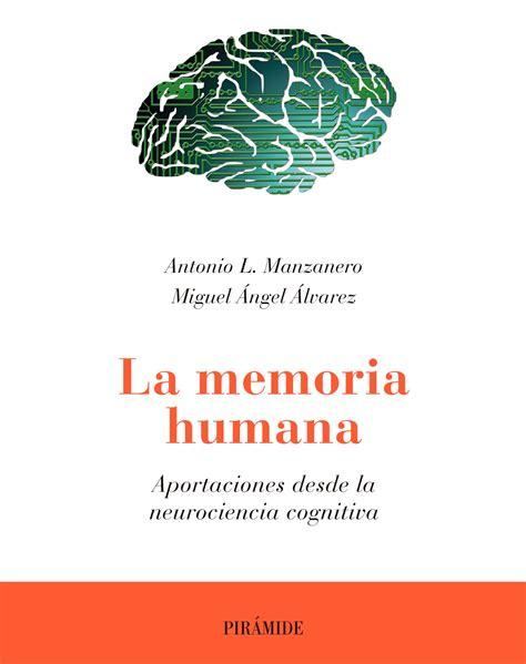 Psicología de la Memoria: Libros