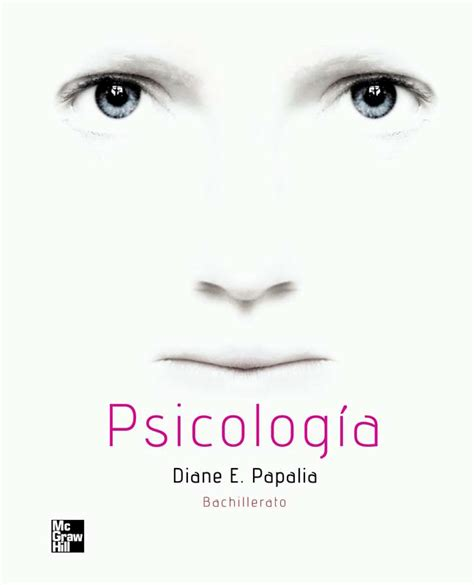 Psicologia   DIANE PAPALIA | LIBROS GRATIS EN PDF PARA TODOS
