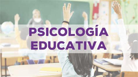 Psicología educativa – CEP-PIE