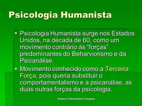 psicologia humanista | Psicologia/Psychology | Pinterest