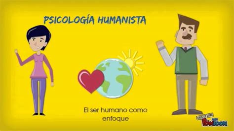 psicología humanista   YouTube
