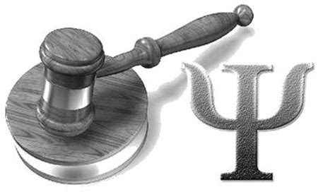 Psicologia juridica: definição, salário e atuação ...