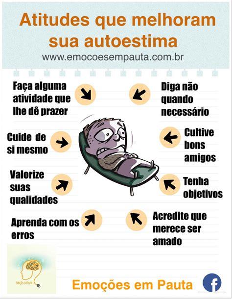 #psicologia @psicologia #autoestima | Psicologia - Emoções ...