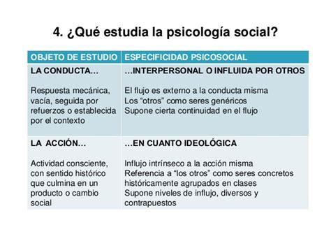 Psicología social 1 introducción