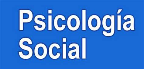 Psicología Social por Enrique Barra Almagia en PDF ...