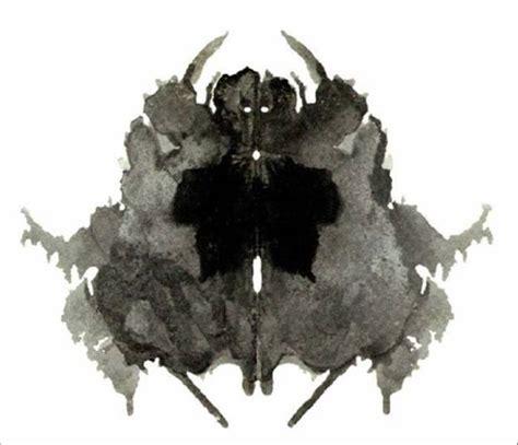 Psicometría Revelada: zulliger