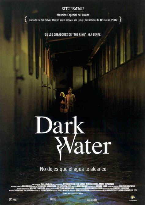 Psters de Dark Water | Aullidos.COM