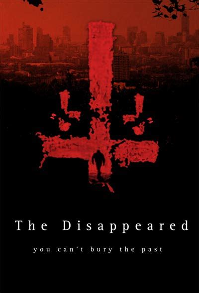 Psters de The Disappeared | Aullidos.COM