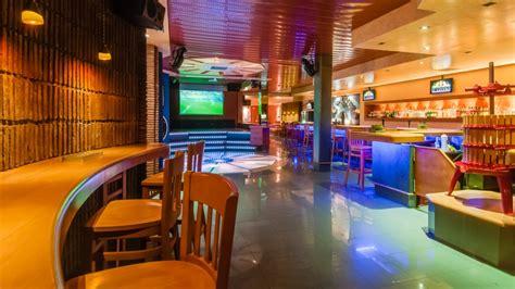 Pub Amira – Restaurante El Lucero, Huetor Vega – Granada