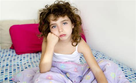 Pubertad precoz en las niñas | Mujer