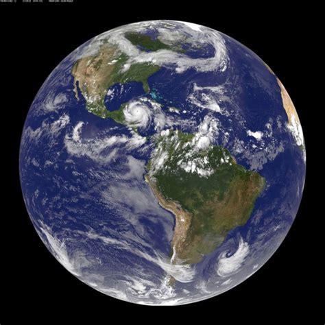 Publican foto espectacular de la Tierra (+ Fotos) | Cubadebate