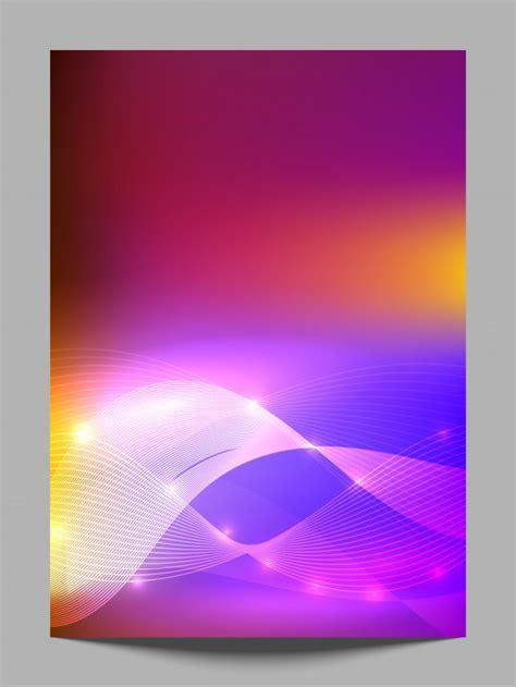Publicidad digital fondo cartel panfleto | Descargar ...