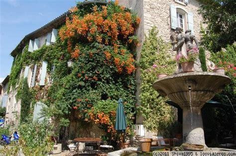 Pueblo de Saignon en la Provenza - Fotos de Francia ...