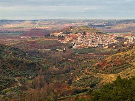 Pueblos de la Sierra de Alcaraz - Viajar