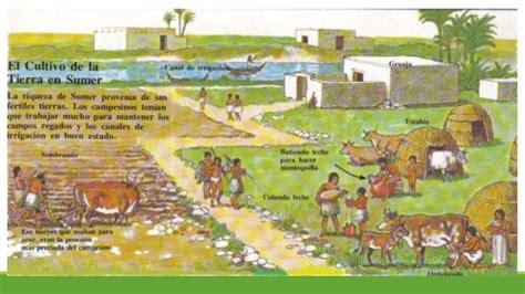 Pueblos mesopotámicos