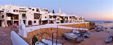 Pueblos y lugares con encanto que visitar en Menorca ...