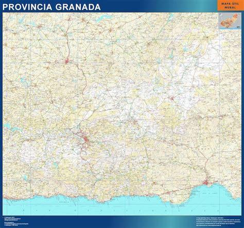 Puede encontrar Mapas Granada en nuestro servicio de ...