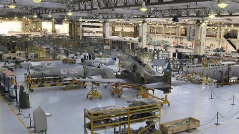 ¿Puede ser revivida la industria aeroespacial argentina?