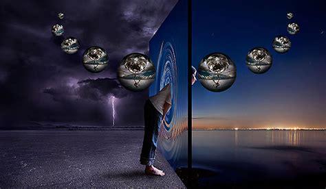 ¿Pueden los universos paralelos explicar el fenómeno de ...