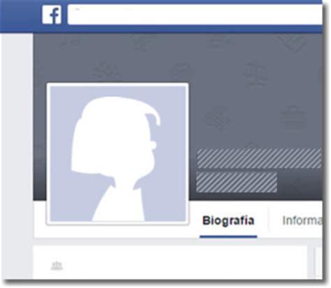 ¿Pueden usar mi foto de perfil en otra cuenta de Facebook ...