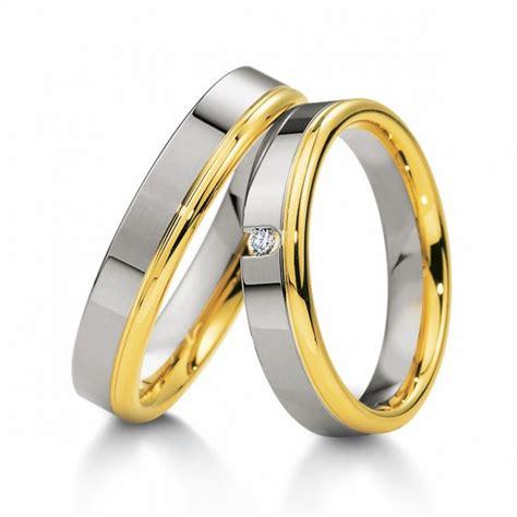 Puedes comprar tus alianzas de oro Blanco y amarillo en ...
