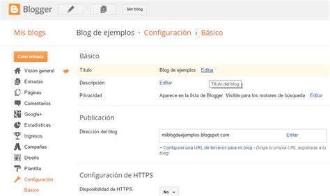 ¿Puedo cambiar el nombre de mi blog y no perder posicion ...