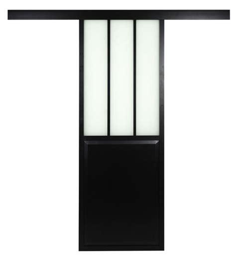 Puerta de cristal Atelier corredera Ref. 19191130 - Leroy ...