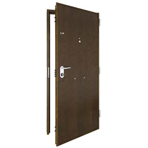 Puerta de entrada Acorazada rústico nogal Ref. 16146060 ...
