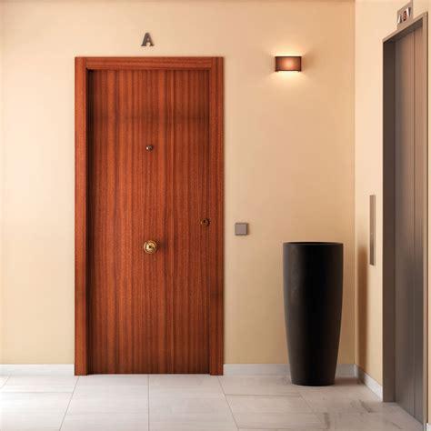 Puerta de entrada Blindada lisa sapelly Ref. 14059374 ...