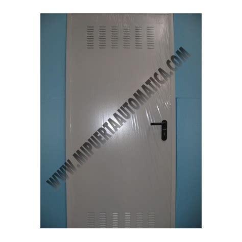 puerta de trastero blanca, puerta de trastero galvanizada ...