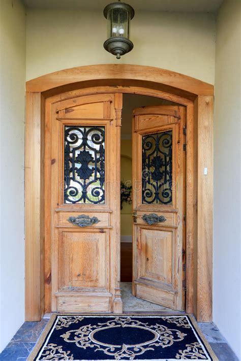 Puerta Entrada Casa. Construccin Casas Reforma Puertas ...
