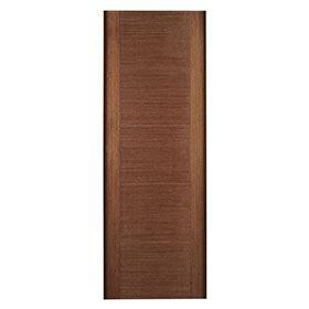 Puertas correderas Leroy Merlin de madera y cristal. Danos ...