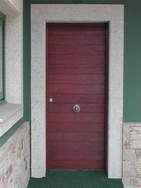 Puertas de Entrada en Coruña | VETTA GRUPO Carpinteria
